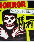 Misfits+-+Horror+Bussines+-+1979.jpg wallpaper 1