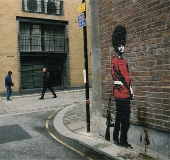 Free funny-art-grafitti-england.jpg phone wallpaper by jonnybravo