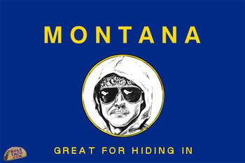 Free Montana-flag.jpg phone wallpaper by jonnybravo