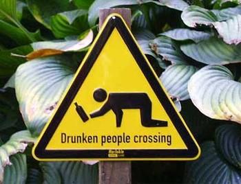 Free funny-drunk-sign-crossing.jpg phone wallpaper by jonnybravo