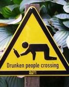 funny-drunk-sign-crossing.jpg wallpaper 1