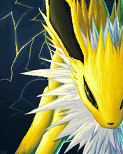 Free kickass awesome jolteon.jpg phone wallpaper by rojas797