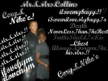 Free Mr.&Mrs.Collins phone wallpaper by keesie1