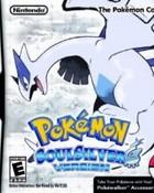 Pokemon Soul Silver Box Art