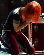 hayley williams paramore oh father outro