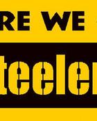 Steelers - Here We Go Steelers