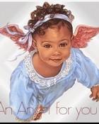 baby angel.jpg wallpaper 1