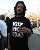 Waka Flocka Flame  wallpaper 1