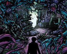 Free adtr phone wallpaper by spoogemonster12
