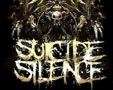 Free SuicideSilence.jpg phone wallpaper by spoogemonster12