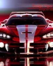 Free Dodge Viper phone wallpaper by surgeslaya90