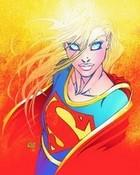 supergirl5 wallpaper 1