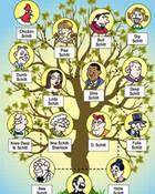 funny-shit-family-tree.jpg wallpaper 1