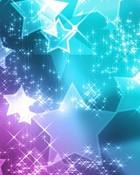 pretty stars wallpaper 1