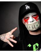 hollywood undead j-dog