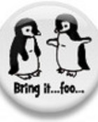 cute penguins wallpaper 1