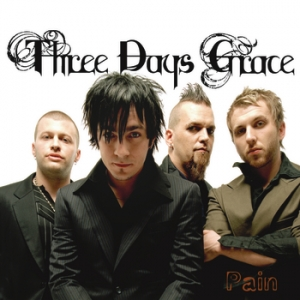 Free three days grace phone wallpaper by ilovemydog