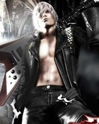 Rocker Dante wallpaper 1