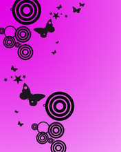 Free tbd-butterflies-twitter-background.jpg phone wallpaper by janaenae