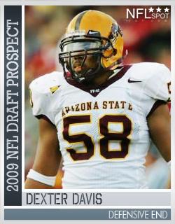 Free DEXTER DAVIS phone wallpaper by ranger34