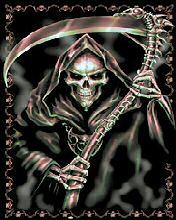 Free death.jpg phone wallpaper by clino