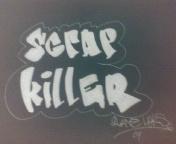Free SCRAP KILLA.jpg phone wallpaper by tallcan