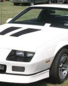 1986 Chevy Camaro