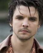 Andrew-Lee Potts as Hatter