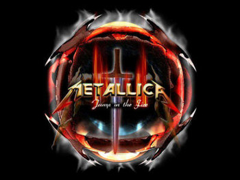 Free metallica jump in the fire phone wallpaper by stets69