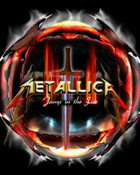 metallica jump in the fire wallpaper 1