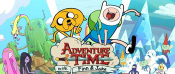 Free adventuretime !.jpg phone wallpaper by punkygirl62
