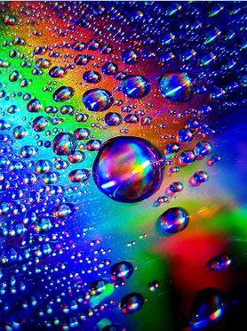 Free raindrops phone wallpaper by lolipopliker