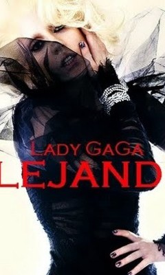 Free Lady Gaga-Alejandro phone wallpaper by jayvonne4life