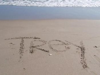 Free Trey in sand new zealand.jpg phone wallpaper by babyboo6079