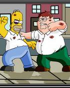 Homer_Vs__Peter_Dream_Fight_by_AngelCrusher.jpg