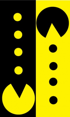 Free Pacman0.jpg phone wallpaper by armand0