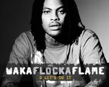 Free Waka-Flocka-Flame-O-Lets-Do-It.jpg phone wallpaper by brianlubin