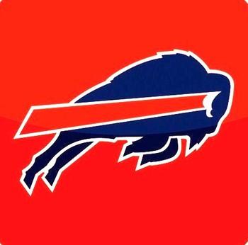 Free Buffalo Bills  phone wallpaper by chucksta