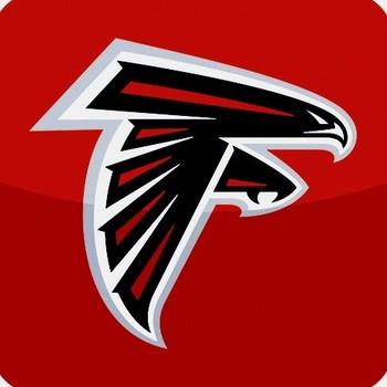 Free Atlanta Falcons phone wallpaper by chucksta