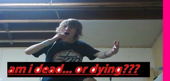Free am i dead...or dyingcover.JPG phone wallpaper by andrewneufeld5519