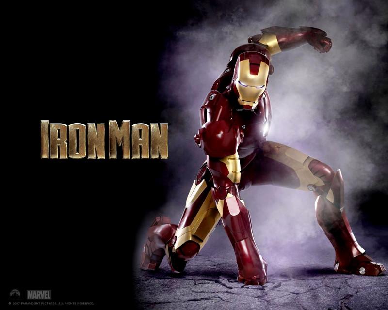 Free Iron man 2_1 phone wallpaper by thisshitrules