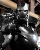 Iron man 2_2 wallpaper 1