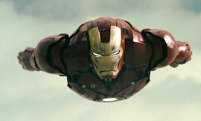 Free Iron man 2_3 phone wallpaper by thisshitrules