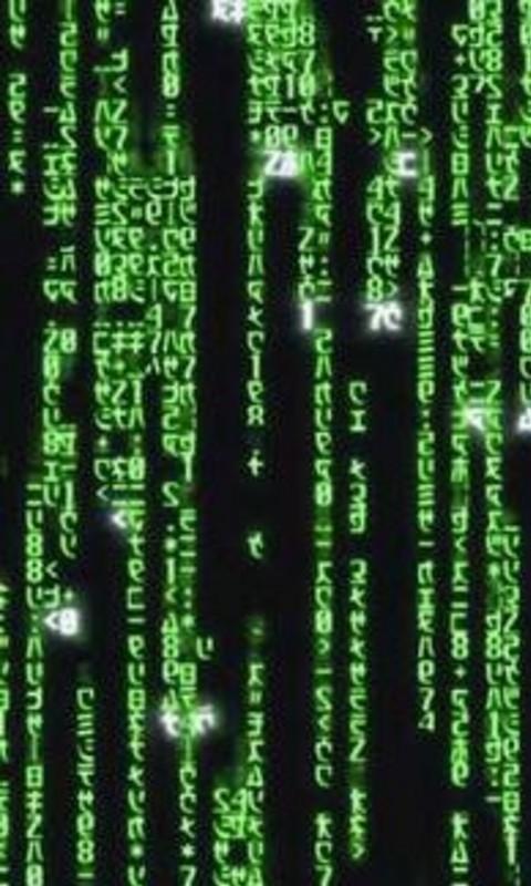 Free the-matrix.jpg phone wallpaper by tylerwoodley