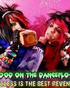 Blood On The DanceFloor- Succes is The Best Revenege wallpaper 1