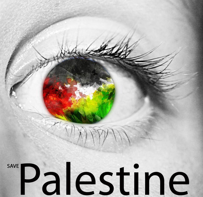 Free Palestine phone wallpaper by iroamer