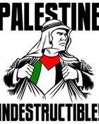 Palestine Indestructible