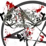 Free bullet for my valentine pentagram.jpg phone wallpaper by douz0a0bouz