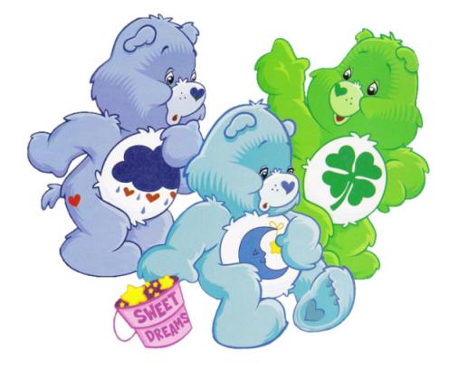 Free Care-Bear-Sweet-Dreams.jpg phone wallpaper by alinasmagic
