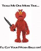 Elmo-Mad